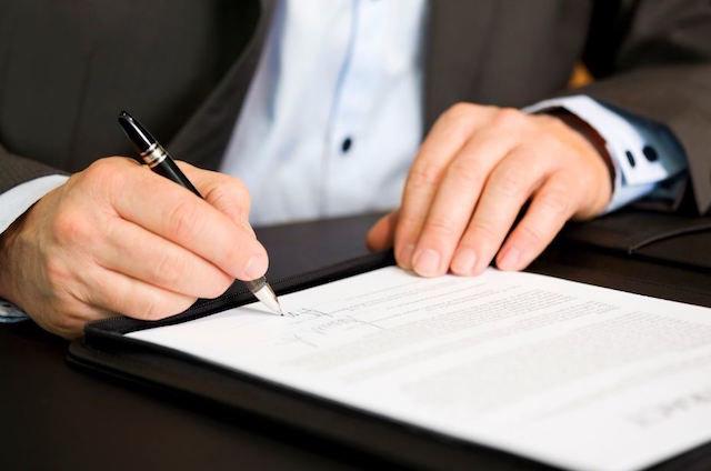 vender tu vivienda firmando ante notario